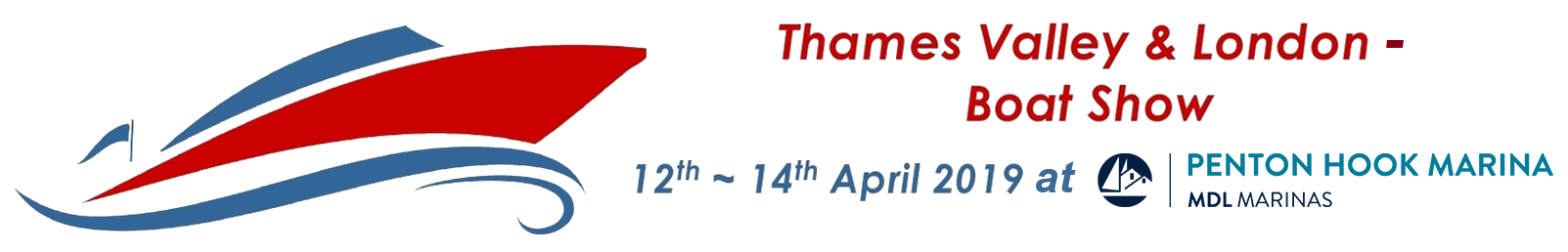 Thames Valley and London - Boat Show