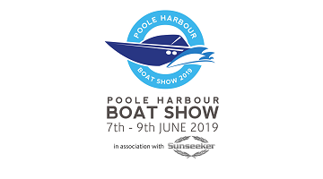 Poole Boat Show 2019