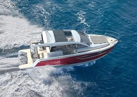 New Sealine C330V