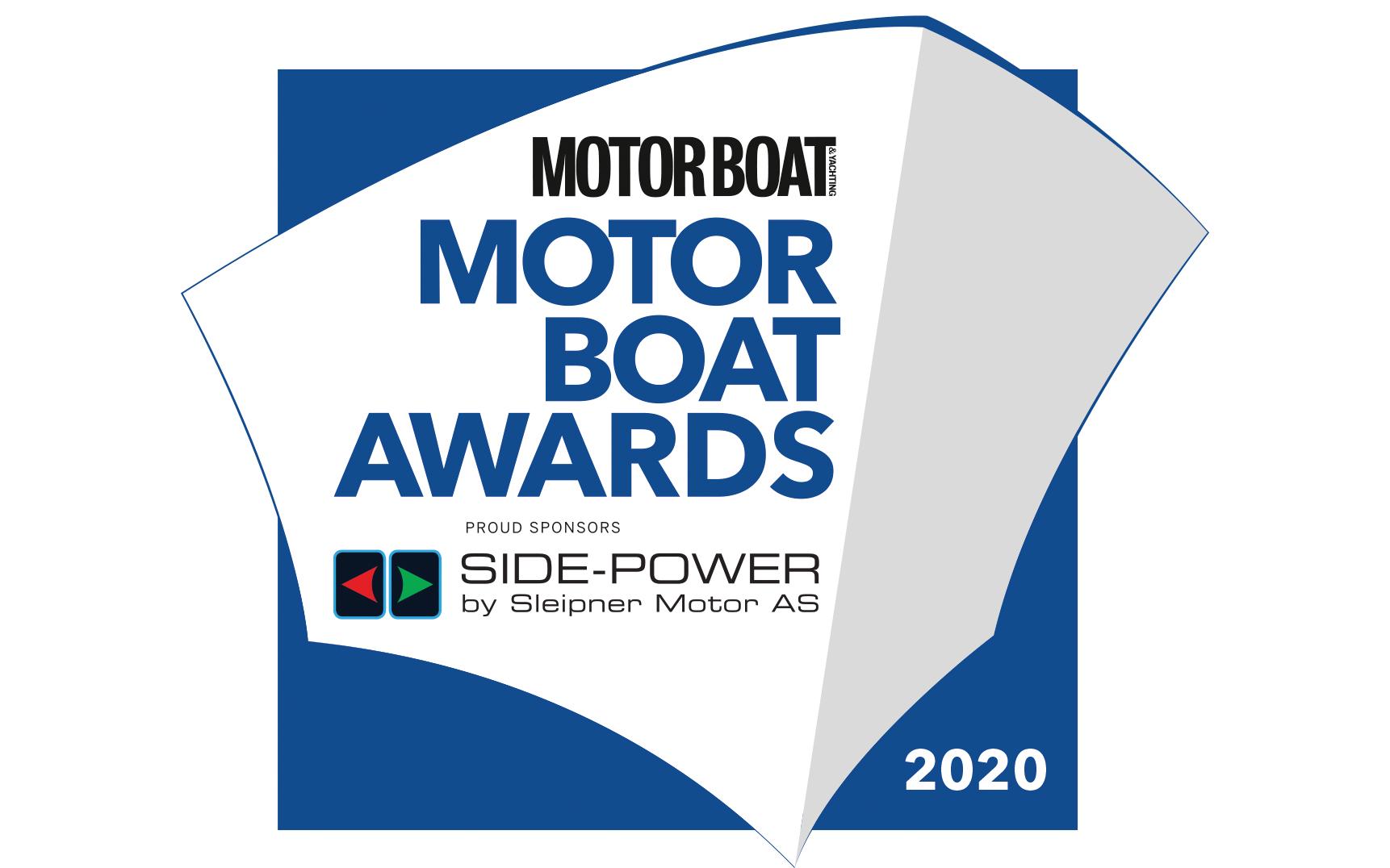Jeanneau  win at  Motor Boat Awards 2020