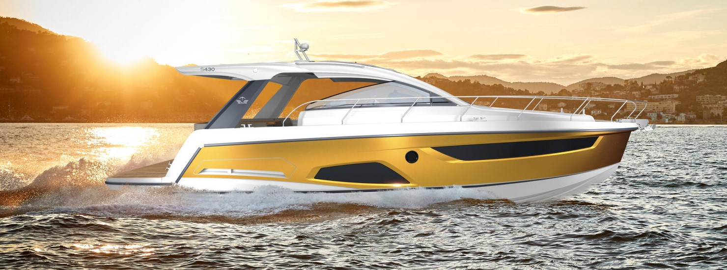 SEALINE LUXURY CRUISERS